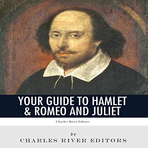 Your Guide to Hamlet & Romeo and Juliet  By  cover art