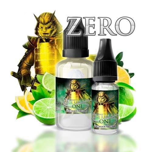 A&L Ultimate Aroma Oni Zero 30ml - DESCUENTO DE 2,50 EUROS EN CADA PRODUCTO ADICIONAL SOLO VENDIDO Y ENVIADO POR VENDEDOR VAPOR CENTER