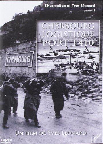 Cherbourg Logistique Port T410 DVD