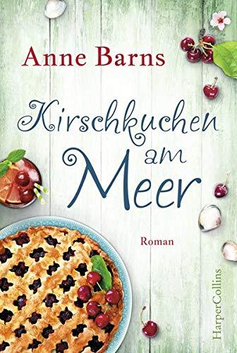 Buchseite und Rezensionen zu 'Kirschkuchen am Meer' von Barns, Anne
