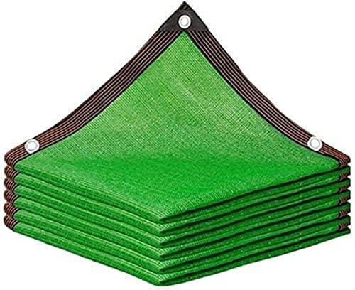 Rete ombreggiante Rete ombreggiante per Serra Rete Mimetica Tessuto ombreggiante 85% Protezione UV Ombra Netto Tendalino Parasole Leggero Tendalino Parasole Vele (Dimensioni: 4x6M)