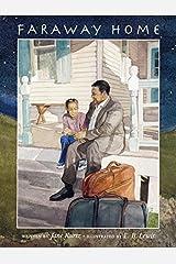 Faraway Home Kindle Edition