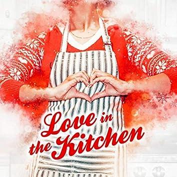 Love in the Kitchen (feat. Sarena Rae)