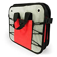 Large Car Boot Organiser by Ditu – Ultra Sturdy Foldable Car Storage to Keep Your Boot Tidy