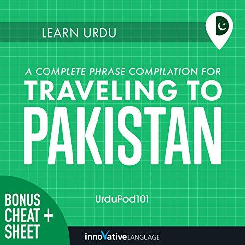 Learn Urdu cover art