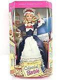 1994 - Spécial Edition Colonial Barbie - American Stories Collection - Barbie poupée blonde - 12578