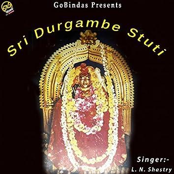 Sri Durgambe Stuti