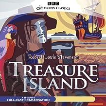 Treasure Island (BBC Children`s Classics)
