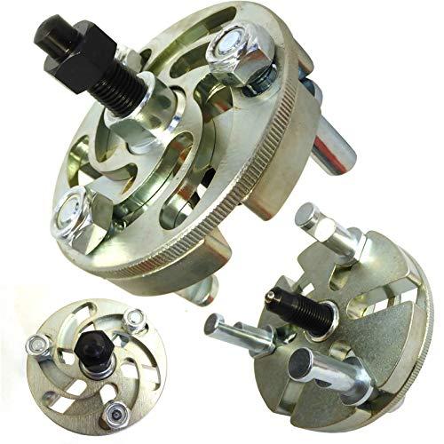 Mekanik Injektor Pumpe Abzieher Universal Timing Nockenwelle Werkzeug Antrieb Riemenscheiben Facegrooves