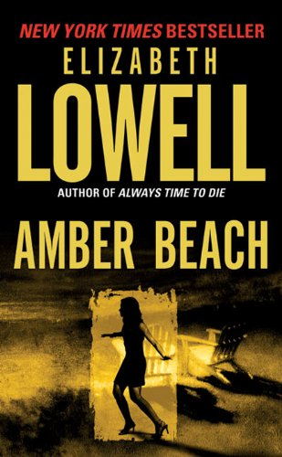 Amber Beach (The Donovans Book 1) (English Edition)