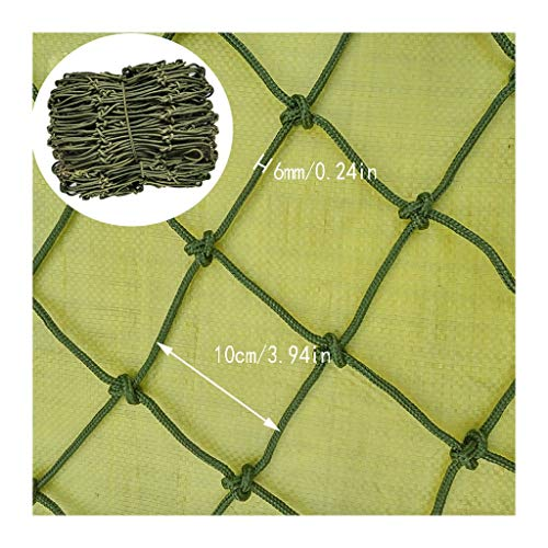 Read About Children's Stair Safety Net Balcony Protective Net Roof Network Packing and Sealing Nets ...