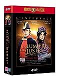 La lumière des justes-L'intégrale 4 DVD