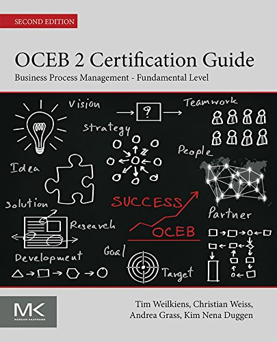 Download OCEB 2 Certification Guide: Business Process Management - Fundamental Level (English Edition) 