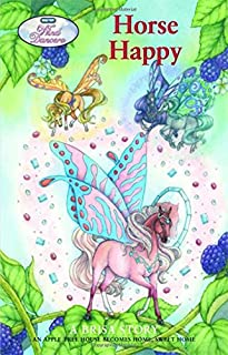 Horse Happy: A Brisa Story (Wind Dancers)