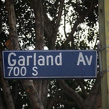 Garland Ave