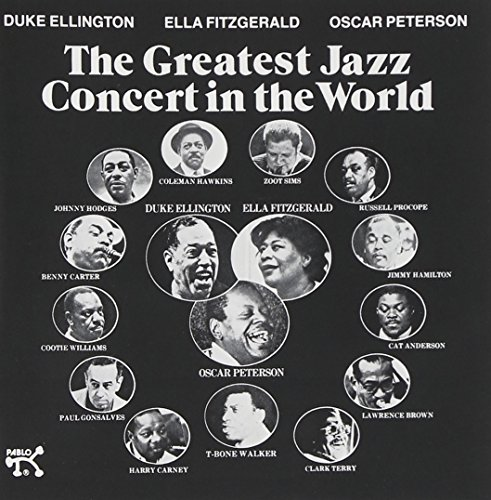 The Greatest Jazz...