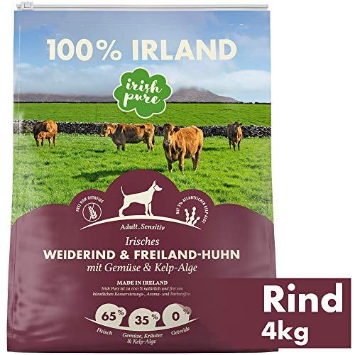 Irish Pure -   Adult Weiderind &