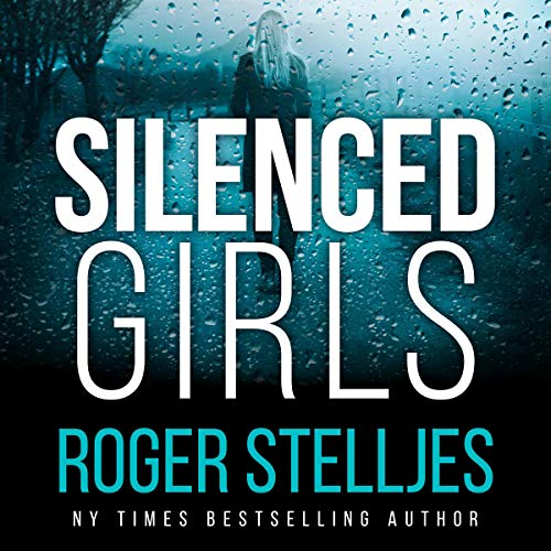 Silenced Girls audiobook cover art