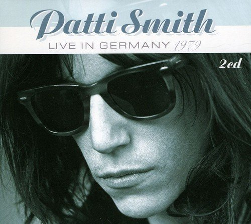 Live in Germany 1979