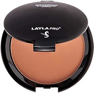 Layla Pro Bronzing Powder-2