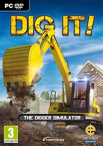 Dig It! (PC DVD) [Edizione: Regno Unito]
