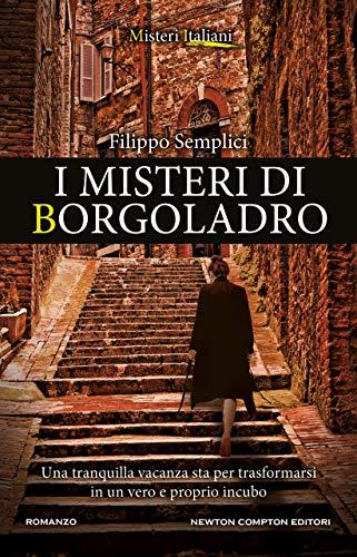 I misteri di Borgoladro eBook: Semplici, Filippo: Amazon.it ...