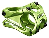 Funn Cross<span class='highlight'>fire</span> MTB Stem, Bar Clamp 35mm, Lightweight and Strong Alloy Stem for <span class='highlight'>Mountain</span> Bike (Length 35mm, Green)