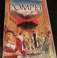 ポンペイ滅亡 ポンペイ ボードゲーム アメリカ版 POMPEI