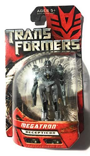 Hasbro - Figurine - Transformer Legends : Megatron - Decepticon