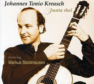 Panta Rhei Feat.Markus Stockhausen