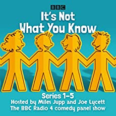 It's Not What You Know - Series 1-5