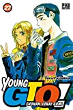 Young GTO !, Tome 27 - Editions Pika - 19/11/2008