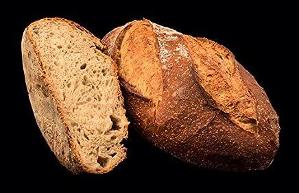 Pan de Masa Madre Clásico Elias Boulanger (600 grs (aprox)- 750 grs