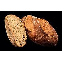 Pan de Masa Madre Clásico Elias Boulanger (1250 grs (aprox)- 1500 grs masa)