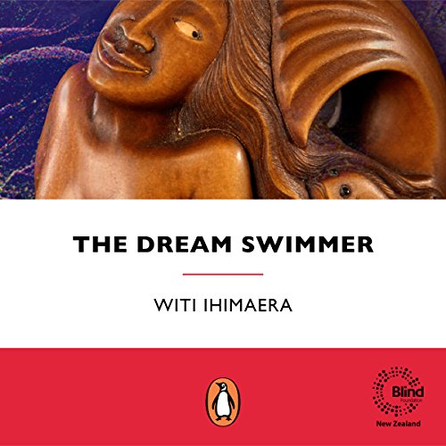 The Dream Swimmer cover art