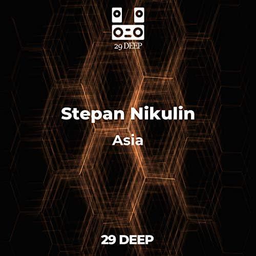 Stepan Nikulin