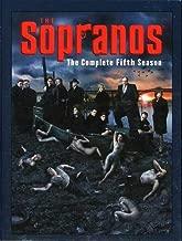 The Sopranos:S5 (D)