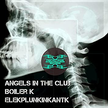 Angels in the Club