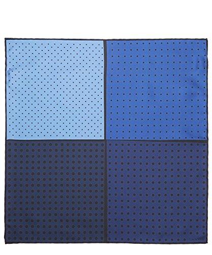Lanvin - Pañuelo - para hombre Azul azul Talla única