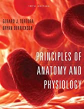 Best tortora and derrickson anatomy and physiology Reviews