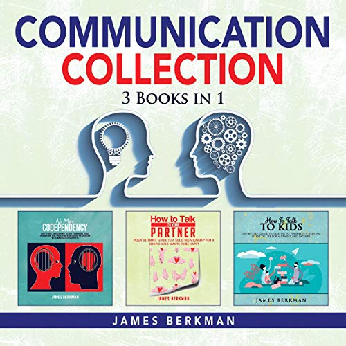 Communication Collection: 3 Books in 1 cover art