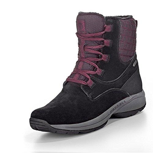 Merrell Womens/Ladies Jovilee Artica Waterproof Winter Snow Boots