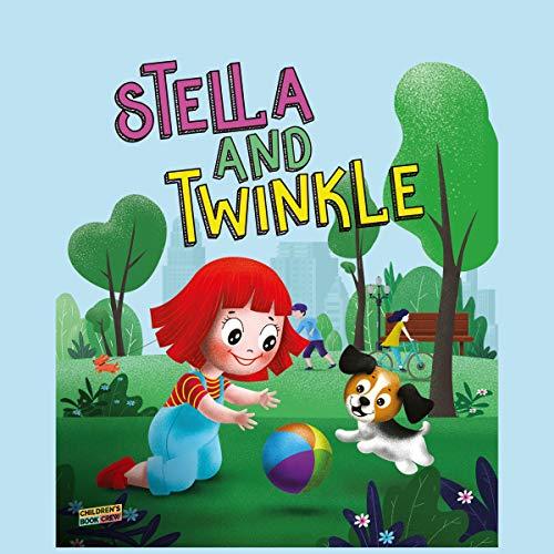 Stella and Twinkle Titelbild