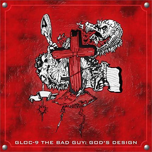 Gloc 9 the Bad Guy