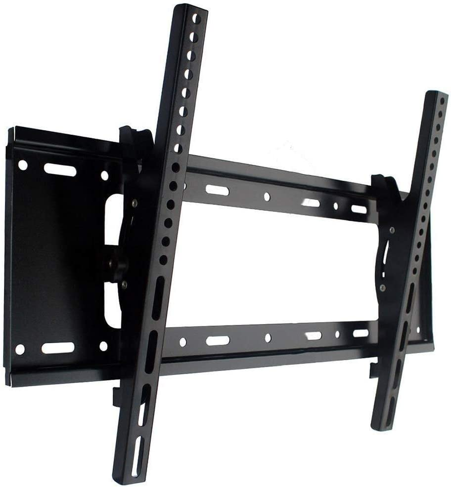 Time sale ZKAIAI Max 89% OFF Screen Display TV Mounts Wall Bracket Low Tilt P Mount