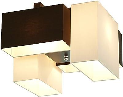 Philips applique murale led chrome brazos luminaire d intérieur