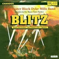 Blitz - Black Dyke Mills Band (Chandos) (2008-10-29)