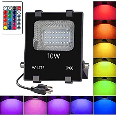 SMD RGB Flood Light