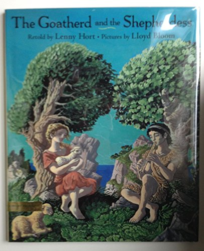 The Goatherd and the Shepherdess: A Tale from Ancient Greece