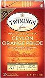 2 Pack Ceylon Orange Pekoe